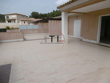 Investment property in Sainte-Maxime